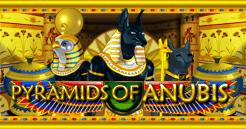 Pyramids of Anubis