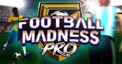 Football Madness Pro