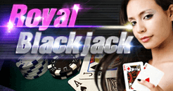 Royal Blackjack